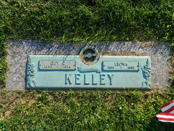 Leona <I>Fiscus</I> Kelley