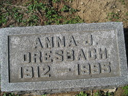 Anna Joanna Dresbach