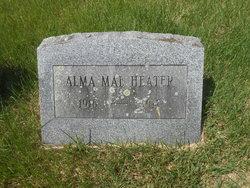 Alma Mae Heater