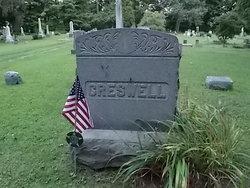David Maris Creswell