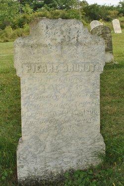 Pierre Brunot