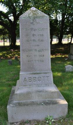 Nellie G. Abbott