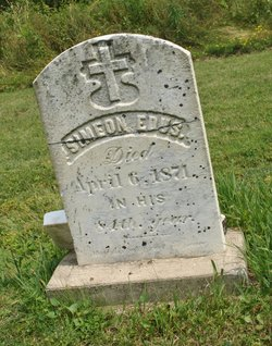 Simeon Edus