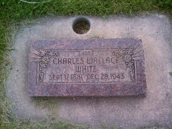 Charles Wallace White