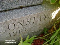 Constance M. <I>Stech</I> Flynn