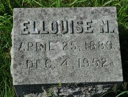 Ellouise N. Potter