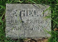 Ethel Iona Potter
