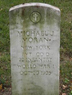 Michael J. Moran