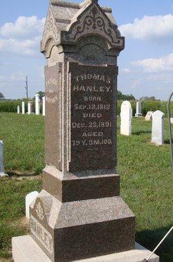 Thomas Hanley