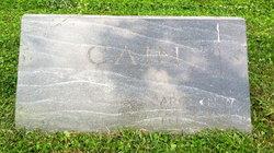 Catherine <I>Dorsey</I> Cain
