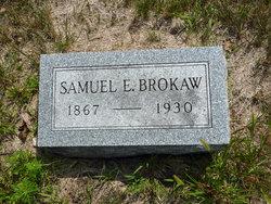 Samuel Edison Brokaw