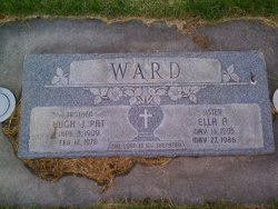 Hugh Joseph Ward