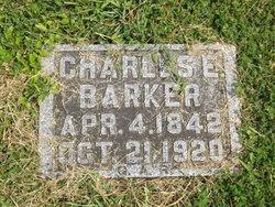 Charles Edward Barker