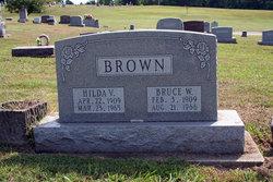 Bruce William Brown