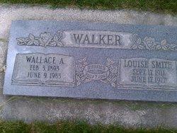 Louise Marie <I>Smith</I> Walker