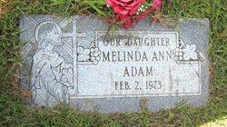 Melinda Ann Adam