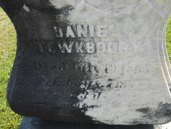 Daniel Tewksbury