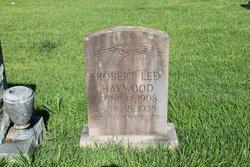 Robert Lee Haywood
