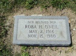 Roba H O'Neil