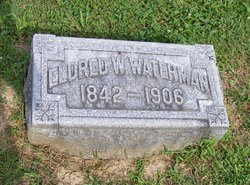 Eldred W Waterman