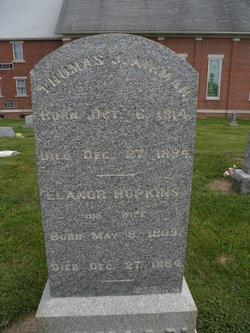 Eleanor <I>Hopkins</I> Aikman