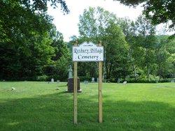 Roxbury Village Cemetery