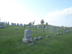Coolville Cemetery
