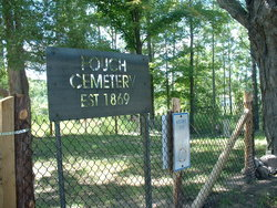 Fouch Cemetery