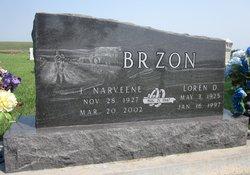 Loren D. Brzon