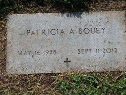 """Patricia A. """"Patty"""" Bouey"""