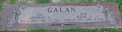 Jessie G. Galan