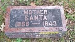 Santa <I>Aleva</I> DiBiasi