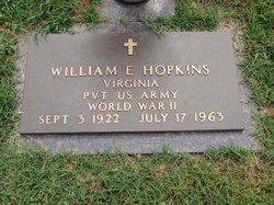 William Edgar Hopkins