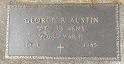 George R Austin