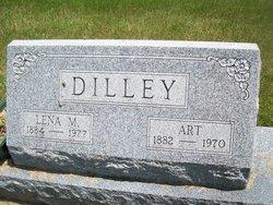Art Dilley