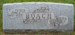 John A. Roach