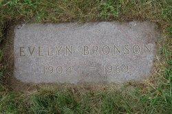 Evelyn Bronson