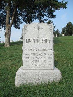 Mary Clara McInnerney