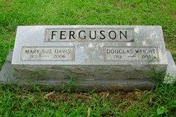 Mary Sue <I>Davis</I> Ferguson