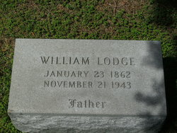 William Lodge