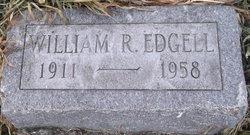 William R. Edgell