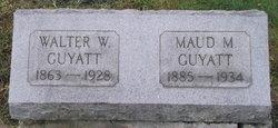 Maud M. Guyatt