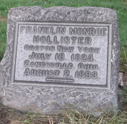 Franklin Monroe Hollister