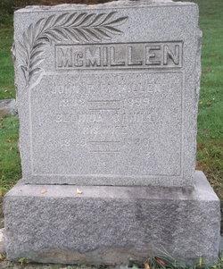 John P. McMillen