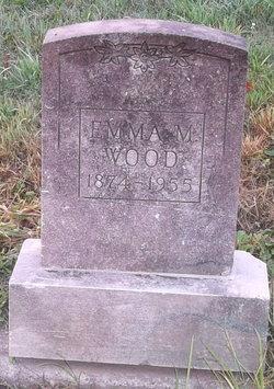Emma M. Wood