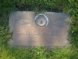 Clarence Andersen