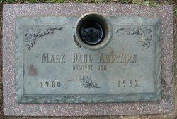 Mark Paul Aultman