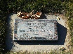 Charles Henry Waters