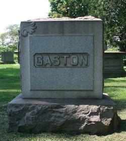 Samuel B Gaston