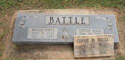 Connie Mack Battle